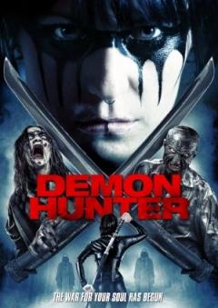 Taryn Barker: Demon Hunter - trailer