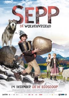 Sepp: De Wolvenvriend (2015)