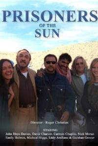 Prisoners of the Sun Trailer