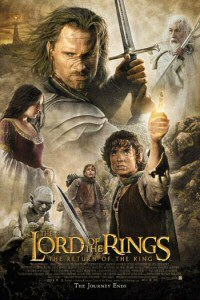 The Lord of the Rings: The Return of the King (2003)