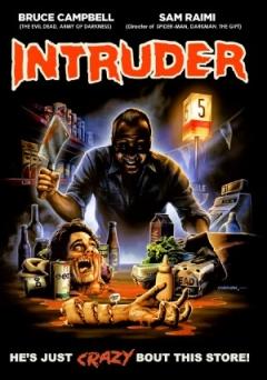 Intruder Trailer