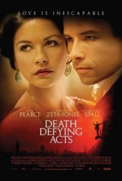 Death Defying Acts Trailer
