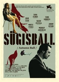 Autumn Ball (2007)