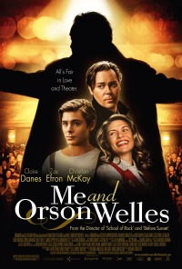 Me and Orson Welles Trailer
