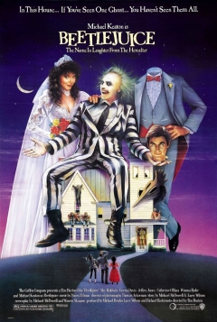 Channel Awesome - Beetlejuice - tamara's never seen