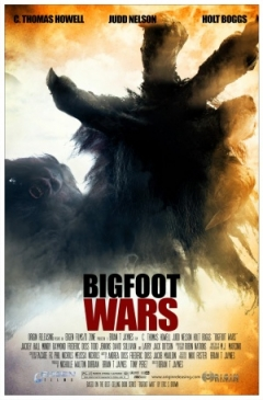 Bigfoot Wars (2014)