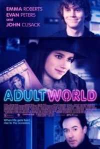 Adult World Trailer