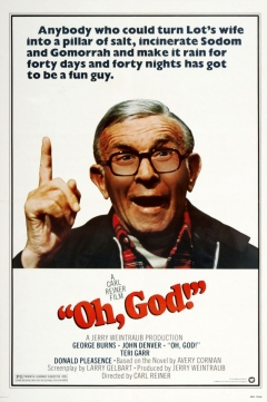 Oh, God! (1977)