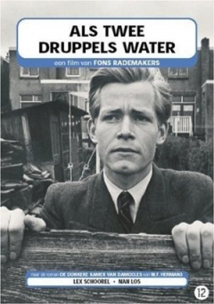 Als twee druppels water Trailer