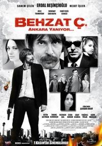 Behzat Ç. Ankara yaniyor (2013)