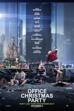 "Office Christmas Party - TV-spot: ""Wanna Be Your Own Boss?"""