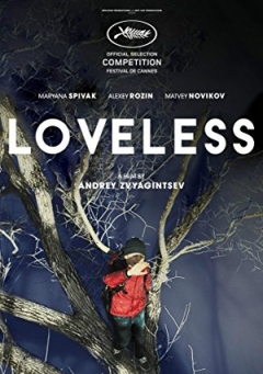 Nelyubov / Loveless - Trailer