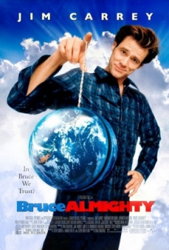 Bruce Almighty Trailer