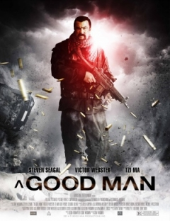 A Good Man Trailer