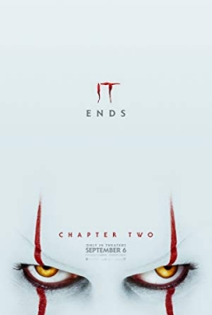 It Chapter Two poster