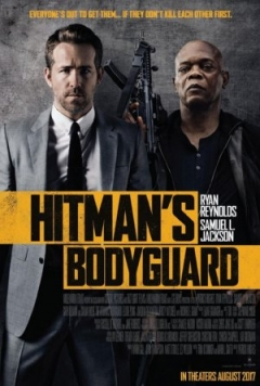 The Hitman\'s Bodyguard - Trailer 1