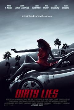 Dirty Lies Trailer