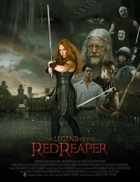 Legend of the Red Reaper (2010)