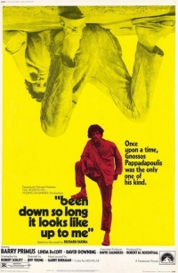 Been Down So Long It Looks Like Up to Me (1971)