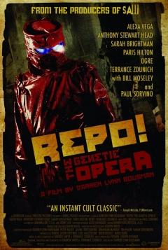 Repo! The Genetic Opera (2008)