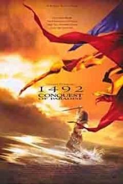 1492: Conquest of Paradise (1992)