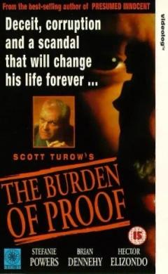 The Burden of Proof (1992)