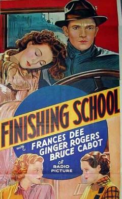 Finishing School (1934)