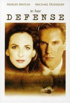 In Her Defense (1998)