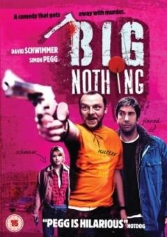 Big Nothing Trailer