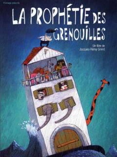 Prophétie des grenouilles, La (2003)
