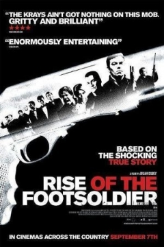Rise of the Footsoldier Trailer