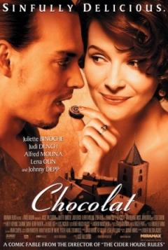Chocolat Trailer