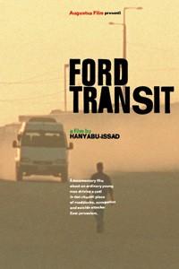 Ford Transit (2002)