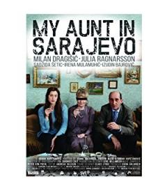 Min faster i Sarajevo (2016)
