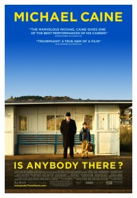 Is Anybody There? (2008)