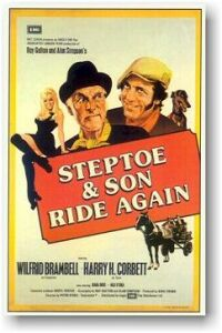 Steptoe and Son Ride Again Trailer