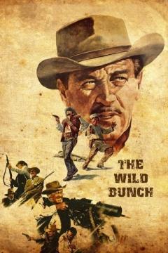 The Wild Bunch Trailer
