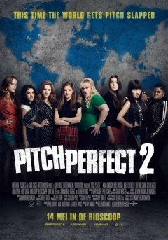 Pitch Perfect 2 - Officiële trailer