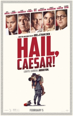 Hail, Caesar! TV-spot 1