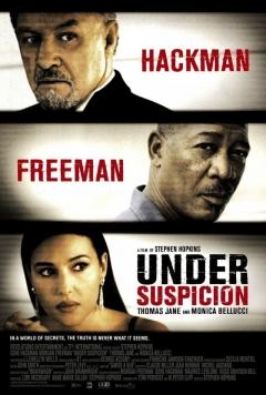 Under Suspicion Trailer