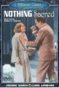 Niets is heilig (1937)
