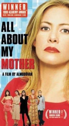 All About My Mother Trailer