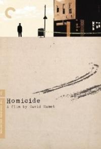 Homicide Trailer