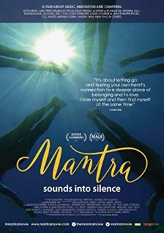 Mantra: Sounds into Silence Trailer