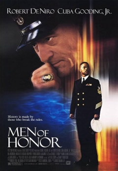 Men of Honor Trailer