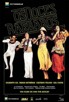 Os doces Bárbaros (1977)