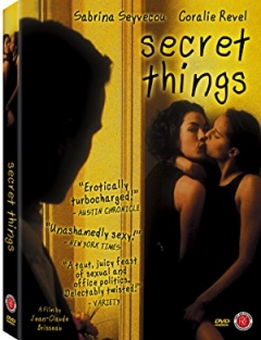 Choses secrètes (2002)