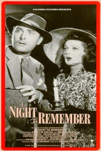 A Night to Remember (1943)