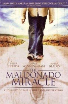 The Maldonado Miracle (2003)