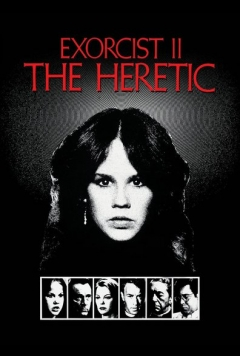 Exorcist II: The Heretic Trailer